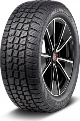 Avalanche X-Treme Tires